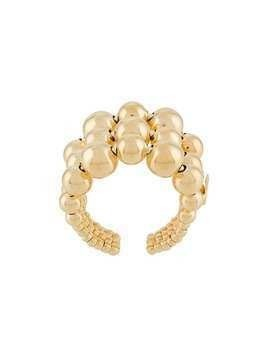 Gas Bijoux Multiperla ring - GOLD