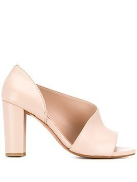 Albano open toe sandals - Pink