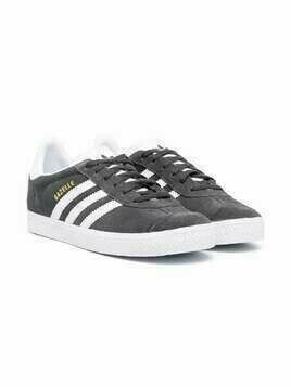 adidas Kids Gazelle C low-top sneakers - Grey