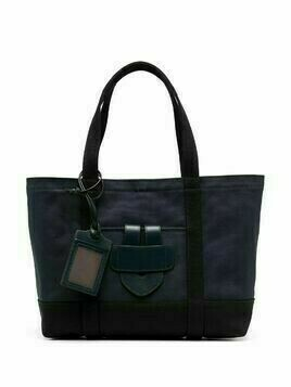 Tila March Simple Bag M - Blue