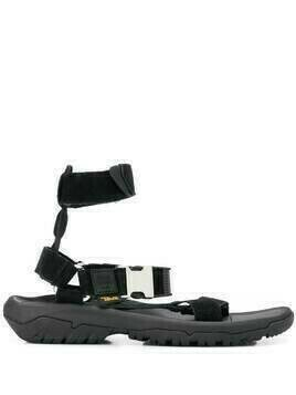 Opening Ceremony x Teva Hurricane sandals - Black