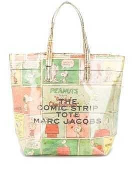 Marc Jacobs Peanuts® x Marc Jacobs medium tote - Neutrals