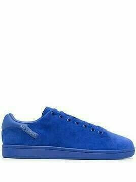 Raf Simons Orion low-top sneakers - Blue