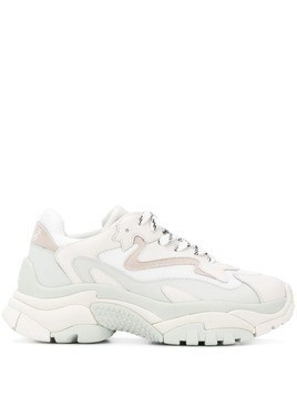 Ash Addict sneakers - White