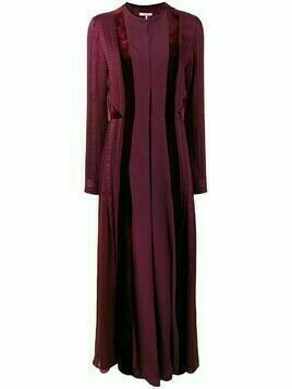 Zeus+Dione Justina dress - Purple