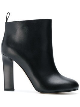 Victoria Beckham ankle boots - Black
