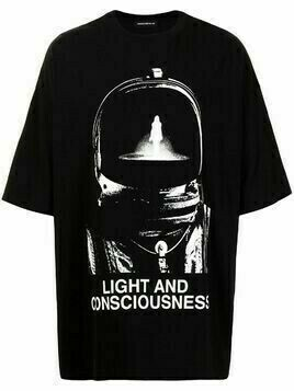 UNDERCOVER Light and Consciousness T-shirt - Black