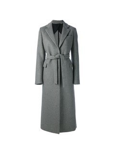 MSGM trench coat - Grey