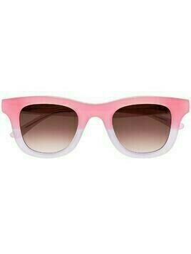 Thierry Lasry x Local Authority Creepers sunglasses - Pink