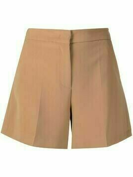 Blanca Vita Siria tailored shorts - Brown