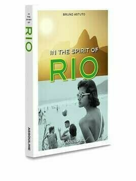 Assouline In the Spirit of Rio - White