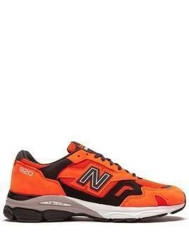 New Balance M920NEO low-top sneakers - ORANGE