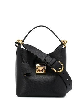 Mark Cross slouchy tote - Black