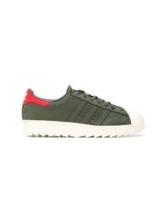 Adidas Originals Superstar 80s sneakers - Green