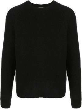 Barena Golena crew-neck jumper - Black