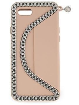 Stella McCartney Falabella iPhone 6/6s case - Nude & Neutrals