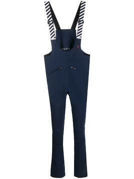 Perfect Moment Isola racing ski bottoms - Blue