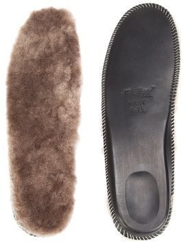 Pajar shearling insole - Brown