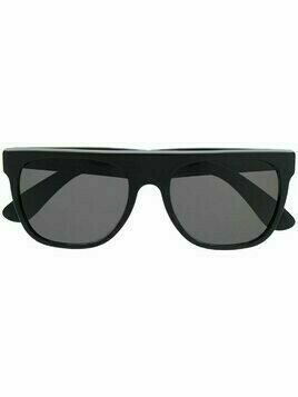 Retrosuperfuture square frame sunglasses - Black