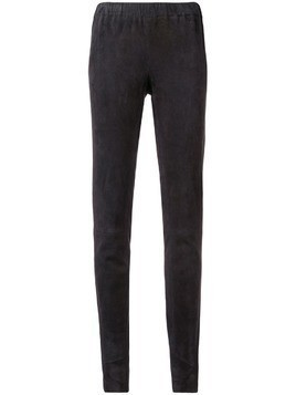 Max & Moi skinny trousers - Black