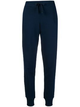 Reebok tapered track pants - Blue