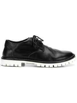 Marsèll classic oxfords - Black