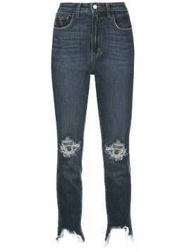 L'Agence High Line skinny jeans - Blue