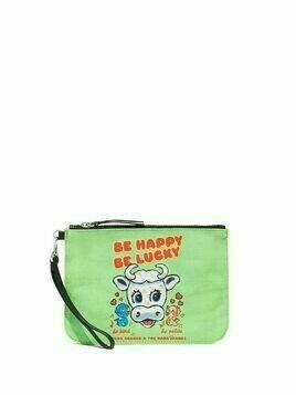Marc Jacobs The Magda clutch - Green