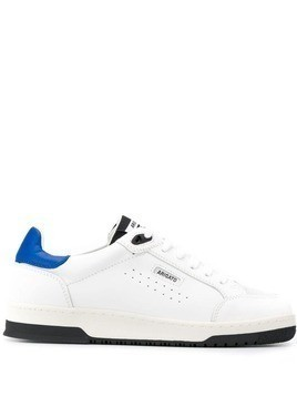 Axel Arigato low top sneakers - White