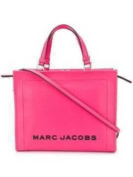 Marc Jacobs The Box shopper bag - Pink