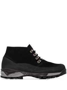 Diemme Asiago ankle boots - Black