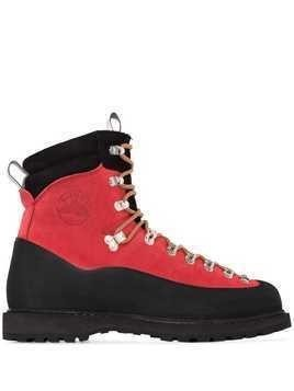 Diemme Everets hiking boots - Red