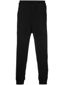 3.1 Phillip Lim Side-stripe track pants - Black
