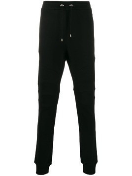 Balmain straight-leg trousers - Black