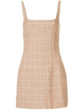 Manning Cartell sports dress - Brown