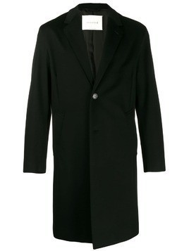 Mackintosh STANLEY Black Cashmere Storm System Coat GM-1007F
