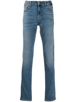 7 For All Mankind slim-fit Ronnie jeans - Blue