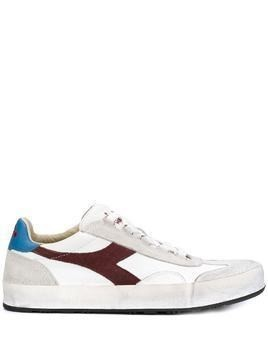 Diadora low-top sneakers - White