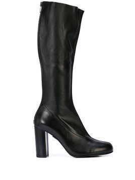 Ritch Erani NYFC 90mm Term knee length boots - Black