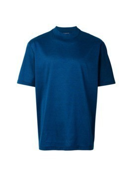 Lanvin loose fit T-shirt - Blue