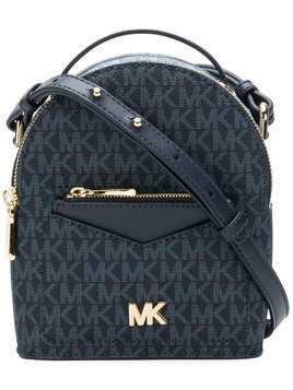 Michael Michael Kors Jessa small backpack - Blue