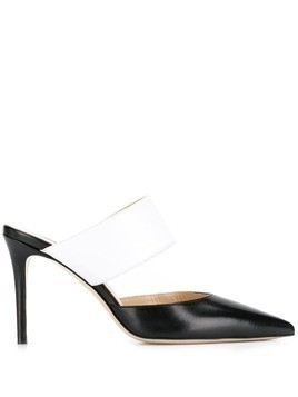 Deimille Lybra pumps - Black