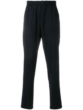 A Kind of Guise elasticated waist trousers - Blue