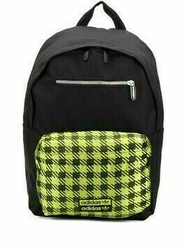 adidas R.Y.V. houndstooth backpack - Black