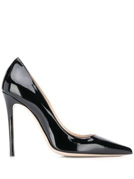 Deimille Vernice pumps - Black