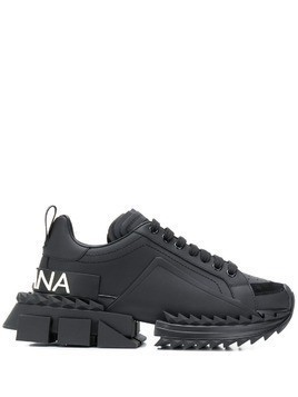 Dolce & Gabbana Super Queen sneakers - Black