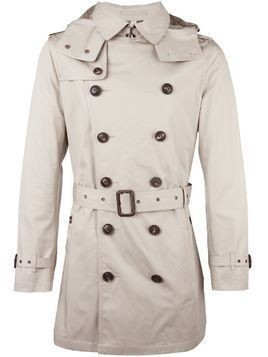 Burberry classic trench coat - Nude & Neutrals