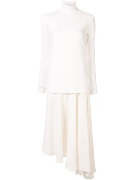 Maggie Marilyn Double or Nothing dress - White