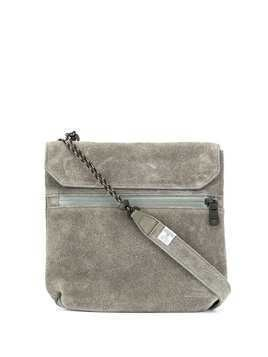 As2ov shoulder bag - Grey