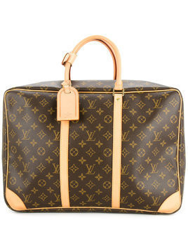 Louis Vuitton Vintage Sirius 45 tote - Brown